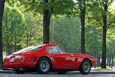 1961 Ferrari 250GT SWB Berlinetta Competizione