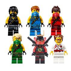 26 Best Lego Sets We Want images in 2013 | Ninjago lego sets