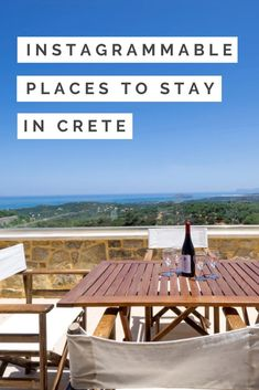 Lovely Villas in Crete, Chania, Your Top Holiday Villa in Kreta, Great Luxury Villas in Chania and Rethymno Summer Vacations, Romantic Vacations, Relax, Nature View, Crete Greece, Next Holiday, Ultimate Travel, Greek Islands