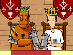 Middle Ages on BrainPOP