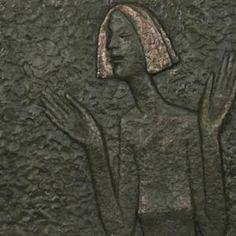 Olbram Zoubek Architectural Sculpture, Bronze, Painting, Design, Art, Art Background, Painting Art, Kunst