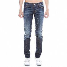(ディースクエアード) DSQUARED2 Rookie11 Slim Fit Men's Jean デニム / ... https://www.amazon.co.jp/dp/B01HHTRTNC/ref=cm_sw_r_pi_dp_g4sBxbWH7SE9N
