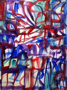 "Melissa Meyer, ""Desto"" (2013) (courtesy the artist and Lennon, Weinberg, Inc.)"