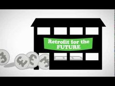 A promotional animation for PRP Architects with our partners Live Creative to promote the 'Retrofit For The Future' scheme which modernises old houses to increase efficiency and reduce energy bills.