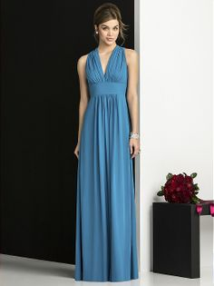 After Six Bridesmaids Style 6680 http://www.dessy.com/dresses/bridesmaid/6680/?color=amethyst&colorid=1#.UyYIdLIgGSM