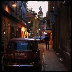 Zemun/moja omiljena uličica/My favorite street
