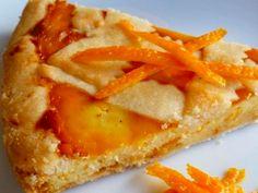 La ricetta della torta di ricotta e agrumi: il dolce di Natale con 7 euro