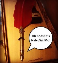 Helpful Podcasts for Writers ~ NaNoWriMo Tip Sheet - Gail Carriger