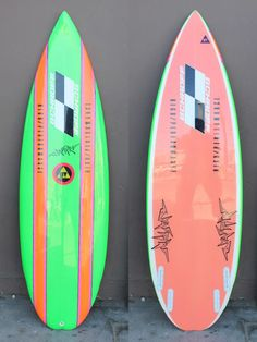 My first real surfboard was a Schroff Blaster! I still have it too.