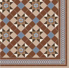 Blenheim Floor Tile — Tile Source Inc.