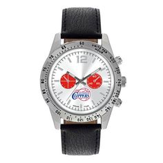 Los Angeles Clippers Letterman Watch For Men