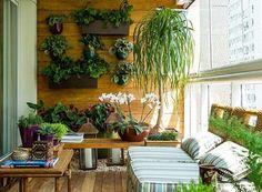 Jardim vertical: 25 ideias para montar o seu