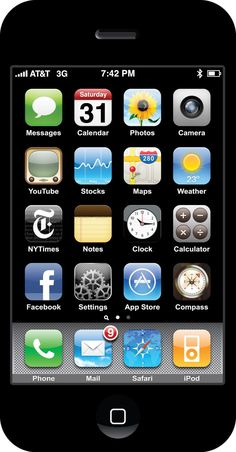 25 (more) awesome iPhone tips and tricks | Digital Crave - Yahoo!
