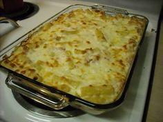Mommy's Kitchen - Home Cooking & Family Friendly Recipes: Baked Ham Rigatoni ~ Cheesy Good ~ Ham Recipes, Entree Recipes, Great Recipes, Favorite Recipes, Recipies, Pasta Dishes, Food Dishes, Ham Dishes, Ham Casserole