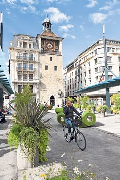 Sophie Butler sings the praises of Geneva, the hotbed of 15th-century religious revolution that became a nerve centre for international cooperation