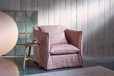 New: Sophie Loose Cover Armchair