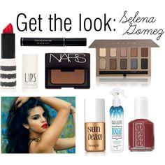 """""""Get the Look: Selena Gomez"""""""