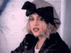 Happy Birthday, Madonna! 56 Reasons Why We Love The Queen Of Pop In GIFs / Queerty