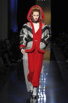 Jean Paul Gaultier Alta Costura Otoño/Invierno 2014-2015