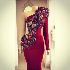 Image may contain: shoes and indoor African Fashion Ankara, African Print Fashion, Africa Fashion, Ankara Dress Styles, African Lace Dresses, Elegant Dresses, Beautiful Dresses, African Attire, Couture Dresses