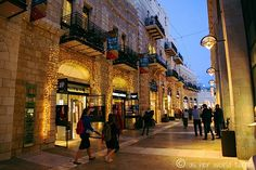 outdoor mall - Google Search