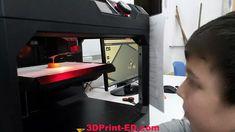 אתם מחפשים מדפסת לבית הספר ומתלבטים איזו מדפסת כדאי לקנות?   יש כאן 6 טיפים והסברים שיעשו סדר בבלגן ויעזרו לכם להחליט Childhood Education, 3d Printing, Early Education, Impression 3d, Kids Discipline, 3d Typography