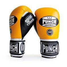 Best Boxing Gloves Australia - Trophy Getters | Punch Equipment