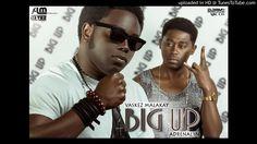 Vaskez Malakay - Big Up Feat. Adrenal'in (Prod. Richie Beats)