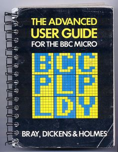 Dr Tilly Blyth from the Science Museum's report on 'The Legacy of the BBC Micro' makes fascinating reading for someone who lived through that period of computing history.  It documents how the BBC Micro was developed and attempts to evaluate its impact through various bits of research and a survey...