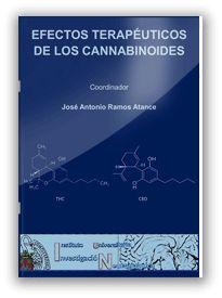 Efectos terapéuticos de los cannabinoides.