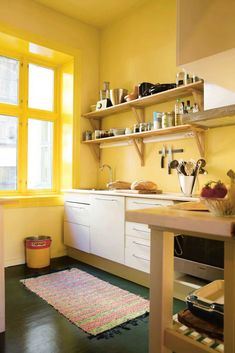Koi, Interior Inspiration, Corner Desk, Furniture, Home Decor, Homemade Home Decor, Corner Table, Home Furnishings, Interior Design