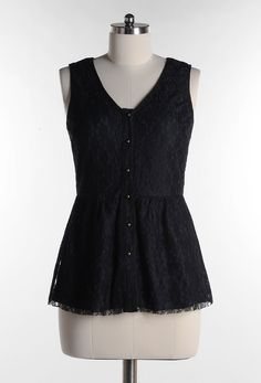 Such a cute summer blouse!  Found on eShakti.com for $44.95.
