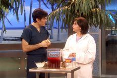 Dr. Oz reveals the 3 most powerful health benefits of this tropical oil. Learn how it can help you lose weight, treat skin conditions and ulcers.Click here to watch Part 1.