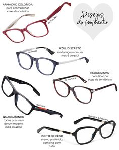 c83e1bd6d1fe1 oculos de grau rosto redondo - Google Search