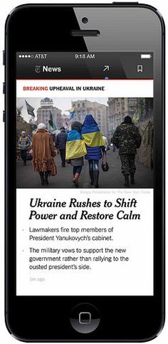 THE NEW YORK TIMES | Flickr - new subscriptions offers https://www.flickr.com/photos/lestudio1/13613738825/