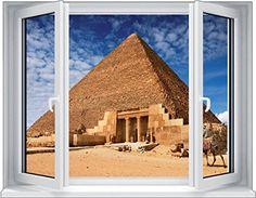 Sticker Fenêtre Trompe l'oeil Pyramide- SATOFE0042 (30x25... https://www.amazon.fr/dp/B01GCKSGES/ref=cm_sw_r_pi_dp_2KRAxbSK9HW13