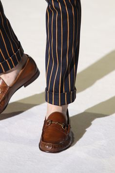 The Gucci 1953 Horsebit Loafer