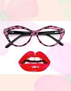 cat eyewear #ozealglasses #eyewear