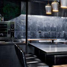 New York - Restaurants - Cole's -