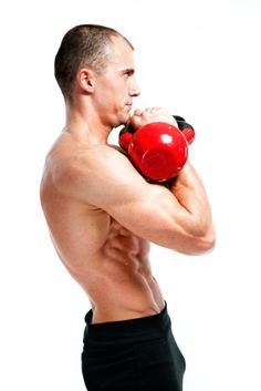 Spartan 300 inspired Kettlebell workout