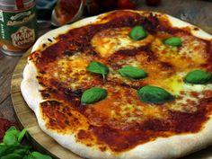 Der perfekte Pizzateig