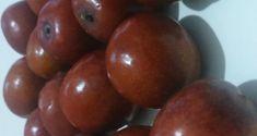 Elma Sirkesi Nasıl Yapılır | Çiftlik Hayatı Plum, Fruit, Food, Essen, Meals, Yemek, Eten