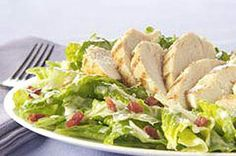 Easy Grilled Chicken Salads recipes