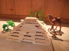 pyramides kapla                                                       …