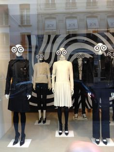 I'm attracted to this store front.  Or maybe I'm being hypnotized