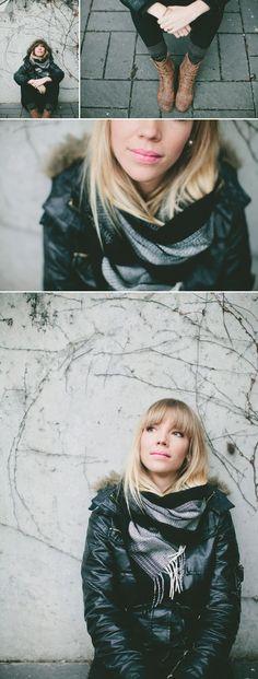 Vancouver Lifestyle Portrait Photography