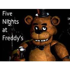 Five Nights at Freddy's: Shadow Pasts