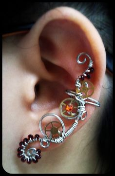 _steampunk_ear_cuff_by_sodacrush-  another amazing piece...