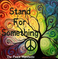 Stand for Peace