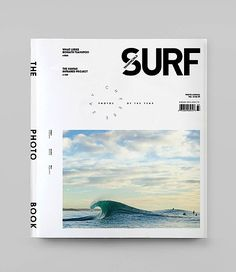 Transworld Surf Redesign